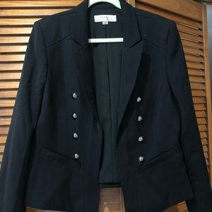 Tahari blazer/dress jacket size 16
